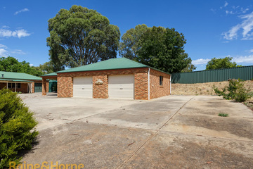 Recently Sold 14 Stellway Close, KOORINGAL, 2650, New South Wales