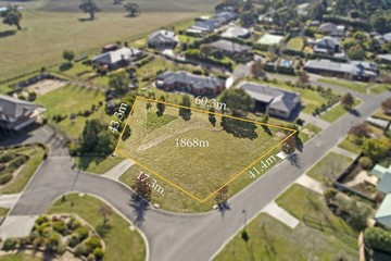 Recently Sold 4 Collis Court, GISBORNE, 3437, Victoria