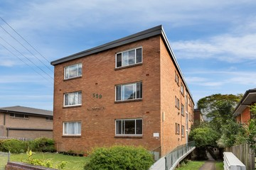 Recently Sold 14/559 Anzac Parade, KINGSFORD, 2032, New South Wales