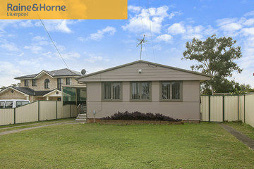 Recently Sold 6 Jagungal Place, HECKENBERG, 2168, New South Wales