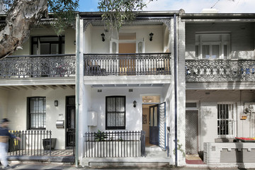 Recently Sold 167 Lawson Street, REDFERN, 2016, New South Wales