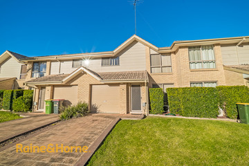 Recently Sold 16/10 Womberra Place, SOUTH PENRITH, 2750, New South Wales