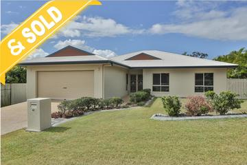 Recently Sold 47 Katrina Boulevard, NEW AUCKLAND, 4680, Queensland