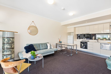 Recently Sold 623/16-20 Smail Street, ULTIMO, 2007, New South Wales