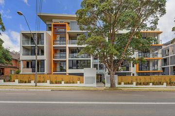 Recently Sold 38/40 EDGEWORTH DAVID AVENUE, WAITARA, 2077, New South Wales
