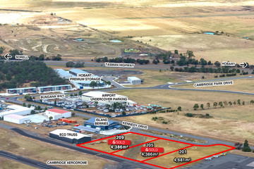 Recently Sold 201 Kennedy Drive, CAMBRIDGE, 7170, Tasmania