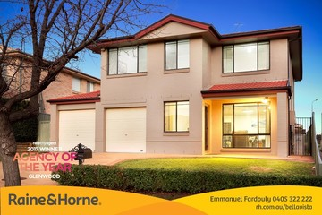 Recently Sold 17 Wheedon Street, GLENWOOD, 2768, New South Wales
