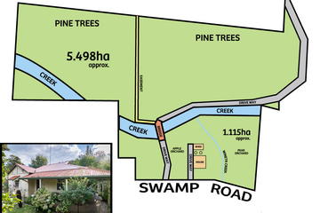 Recently Sold 675 Swamp Road, LENSWOOD, 5240, South Australia