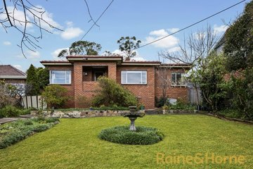 Recently Sold 29 PASCOE AVENUE, STRATHMORE, 3041, Victoria