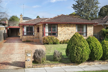 Recently Listed 5 Penrose Street, BOX HILL SOUTH, 3128, Victoria