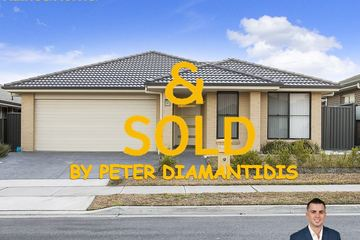 Recently Sold 11 SINCLAIR PARADE, JORDAN SPRINGS, 2747, New South Wales