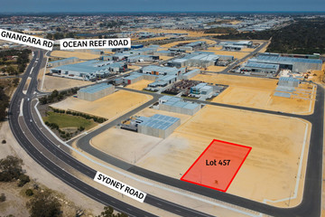 Recently Sold 19 Accomplish Way, WANGARA, 6065, Western Australia