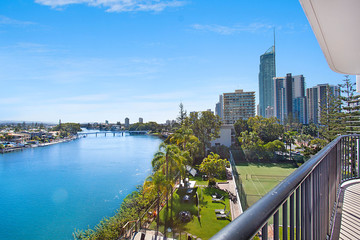 Recently Sold 23/2940 Gold Coast Highway, SURFERS PARADISE, 4217, Queensland