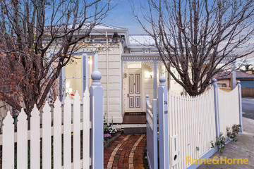 Recently Sold 34 Queen St, WILLIAMSTOWN, 3016, Victoria