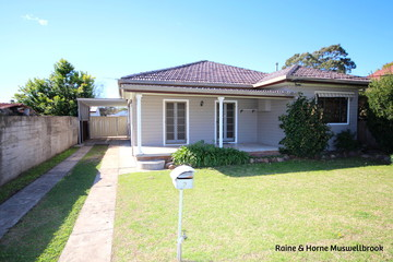 Recently Sold 2 Skellatar Street, MUSWELLBROOK, 2333, New South Wales