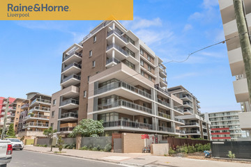 Recently Sold 31/3-5 Browne Parade, WARWICK FARM, 2170, New South Wales