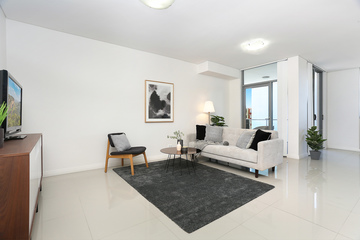 Recently Sold 3501/42-44 Pemberton Street, BOTANY, 2019, New South Wales