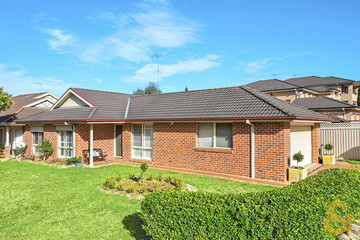 Recently Sold 12 Trevor Toms Drive, ACACIA GARDENS, 2763, New South Wales