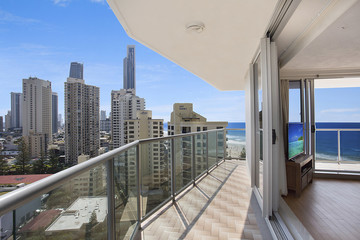 Recently Sold SURFERS PARADISE