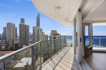 Recently Sold Apt 15D 'Peninsula' 5 Clifford Street, SURFERS PARADISE, 4217, Queensland