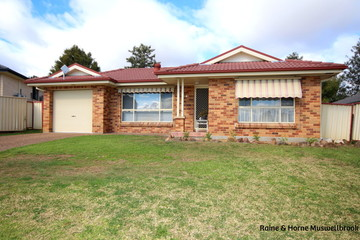 Recently Sold 4 Dalwood Place, MUSWELLBROOK, 2333, New South Wales