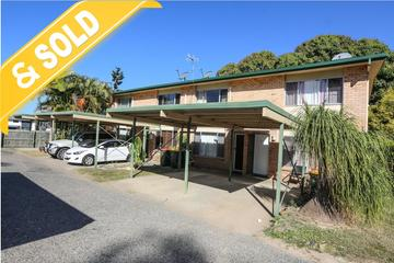 Recently Sold 11/76 Ann Street, SOUTH GLADSTONE, 4680, Queensland