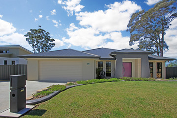 Recently Sold 81 Blairs Road, LONG BEACH, 2536, New South Wales