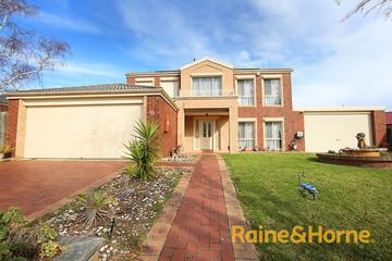 Recently Sold 18 Galloway Drive, NARRE WARREN SOUTH, 3805, Victoria