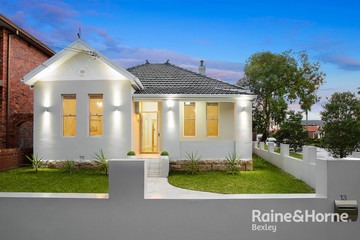 Recently Sold 13 Salisbury Avenue, BEXLEY, 2207, New South Wales