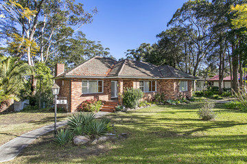 Recently Sold 38 Silvia Street, HORNSBY, 2077, New South Wales