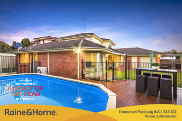 Recently Sold 13 Packsaddle Street, GLENWOOD, 2768, New South Wales