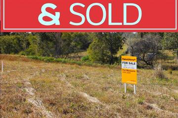 Recently Sold Lot 211 Beechwood Road, BEECHWOOD, 2446, New South Wales