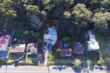 Recently Sold 64 Donnison Street West, GOSFORD, 2250, New South Wales