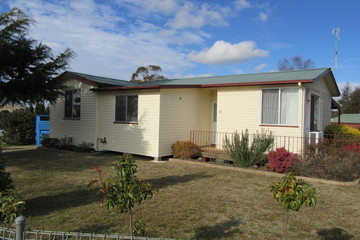Recently Sold 18 Namala St, COOMA, 2630, New South Wales
