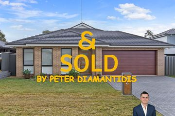 Recently Sold 11 EDDY STREET, ST CLAIR, 2759, New South Wales