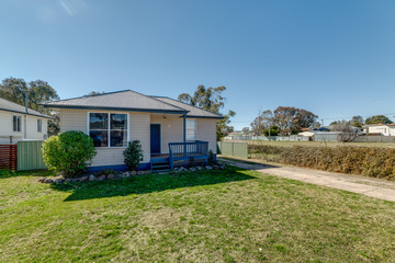 Recently Sold 105 Finlay Road, GOULBURN, 2580, New South Wales