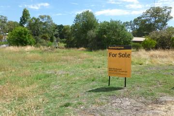 Recently Sold Lot 266 MacDonnell Tce, SPRINGTON, 5235, South Australia
