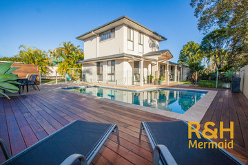 Recently Sold 4 WILD DUCK DRIVE, MERMAID WATERS, 4218, Queensland