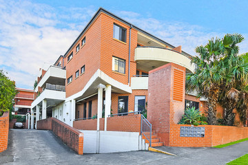 Recently Sold 15/37 Charlotte Street, CAMPSIE, 2194, New South Wales