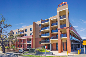 Recently Sold 15/143-147 Parramatta Road, CONCORD, 2137, New South Wales