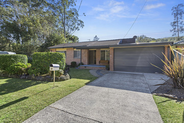 Recently Sold 24 Stachon st, NORTH GOSFORD, 2250, New South Wales