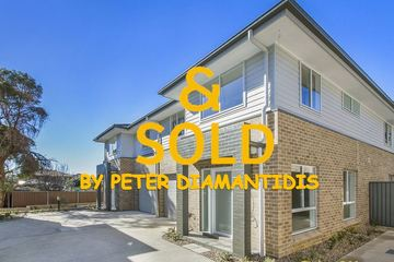 Recently Sold 1/153-155 Adelaide Street, ST MARYS, 2760, New South Wales