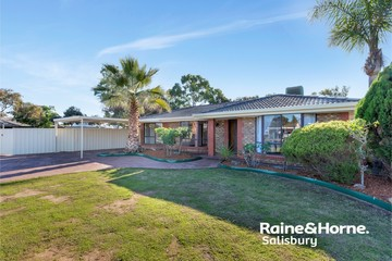 Recently Sold 1 Grives Court, PARAFIELD GARDENS, 5107, South Australia