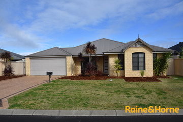Recently Sold 6 Binar Way, DALYELLUP, 6230, Western Australia