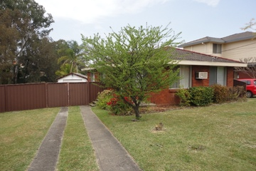 Recently Sold 34 Michigan Road, SEVEN HILLS, 2147, New South Wales