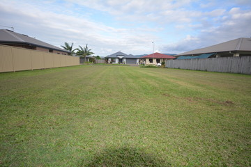 Recently Sold Lot 8 Riflebird Crescent, MOSSMAN, 4873, Queensland