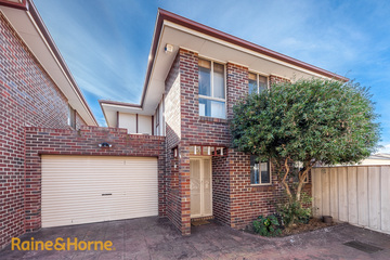 Recently Sold 5/12 Hood Crescent, FAWKNER, 3060, Victoria