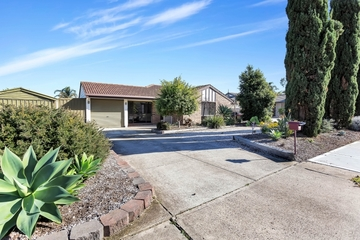 Recently Sold 60 Gamay Drive, OLD REYNELLA, 5161, South Australia