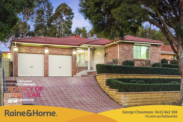 Recently Sold 18 Emmanuel Terrace, GLENWOOD, 2768, New South Wales