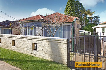 Recently Sold 6 Withers Street, ARNCLIFFE, 2205, New South Wales